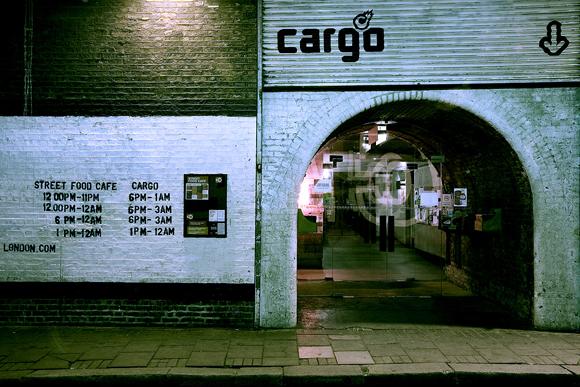 Cargo-Club-London