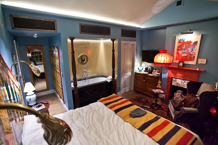 Coolest London Hotels Zettertown1
