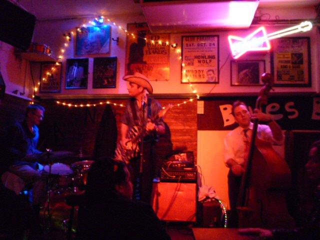carnaby street bars
