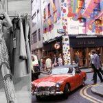 Carnaby Street 1960s