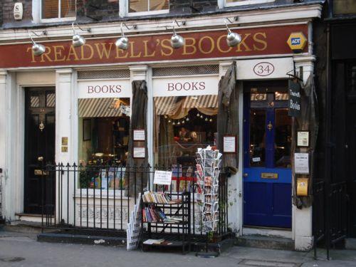 treadwell's london