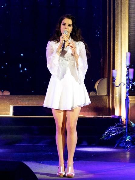Lana Del Rey London Hammersmith