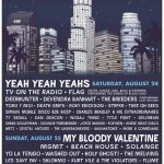 Fuck Yeah Fest 2013 Lineup