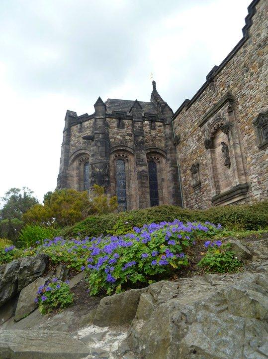 edinburgh castle review