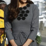 Gushing Over Kate Middleton's Style