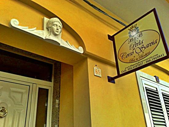 Perla di Corso Savoia